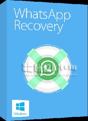 Tenorshare WhatsApp Recovery 3.3.0.0 Keygen Full Version