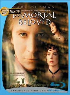 Immortal Beloved 1994 HD [1080p] Latino [Mega] dizonHD