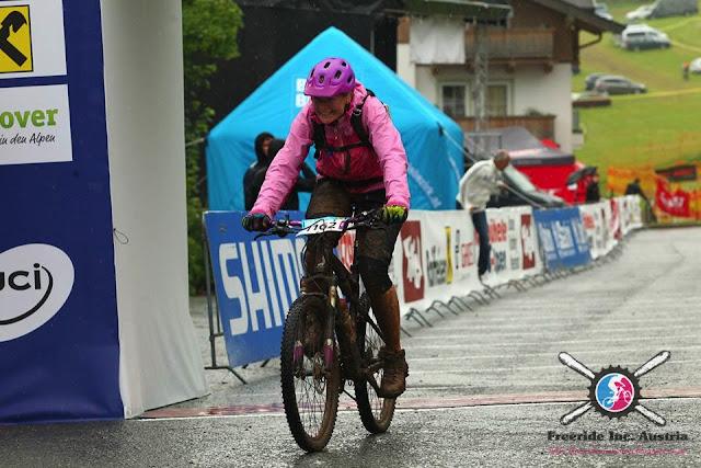 Sieger Damen Kitz Alp Bike Marathon
