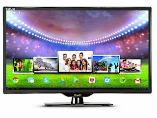Mitashi Android Smart Tv