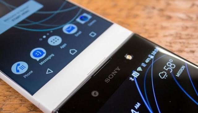 وصول هواتف Sony  جديدة الى الولايات المتحدة بميزات جديدة تعرف عليها