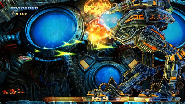 STURMWIND EX (2019) PC Full