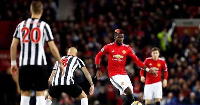 Prediksi Newcastle Unted vs Manchester United Liga Inggris