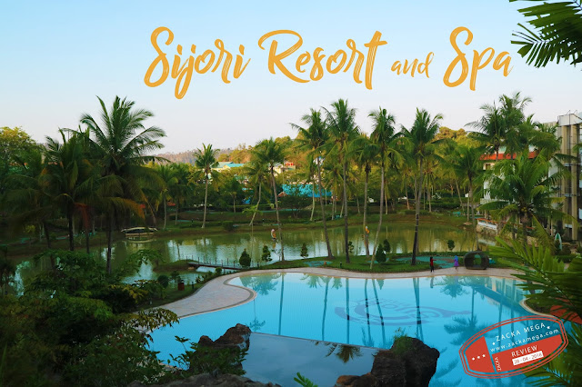Holiday with Wellness Concept at Sijori Resort & Spa, Batam