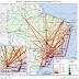 Brasil: Transportes e Comunicações - Questões de Vestibulares