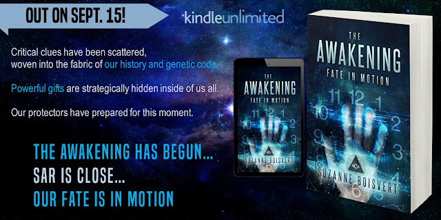 The Awakening; Fate in Motion