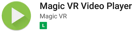 App Magic VR Player