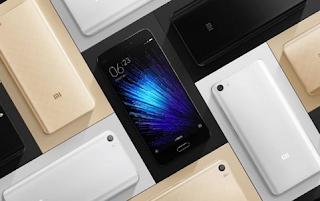 Spesifikasi dan Harga Baru Android Xiaomi Mi 5 Tahun 2016