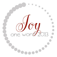 one word blogger button