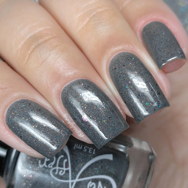 Ever After Polish - Little But Fierce