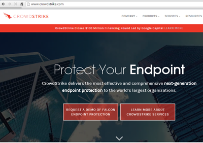 Converge! Network Digest: Crowdstrike Raises $100M for SaaS