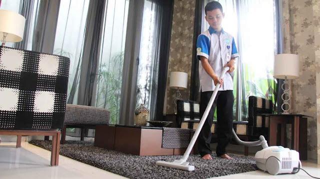 jasa cleaning service terbaik