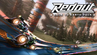 Redout Back to Earth Pack PC Full Version