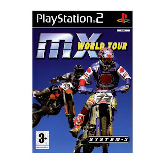 Mx World Tour (PS2) 2009