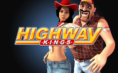 Highway king slot game – play now and make extra income