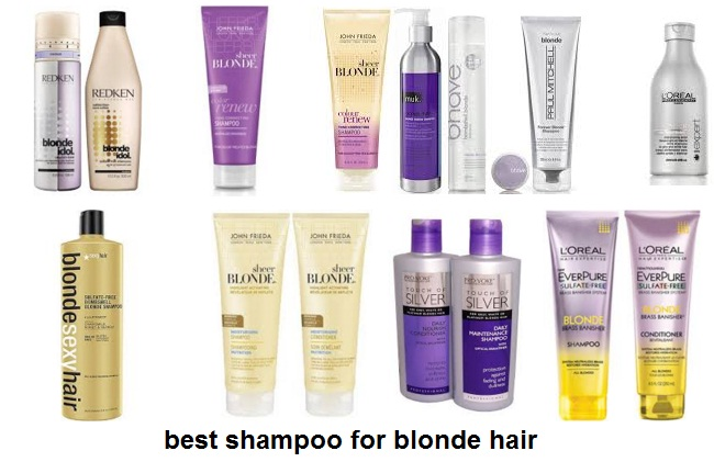 We Are About To Suggest You A Few Of The Best Hair Care Shampoos For Blonde As They Have Proven Be Most Chosen Among