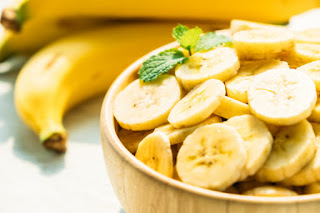 8 Benefits of Bananas for health