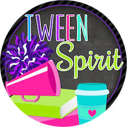 grab button for Tween Spirit