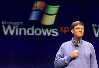 Guía de Bill Gates
