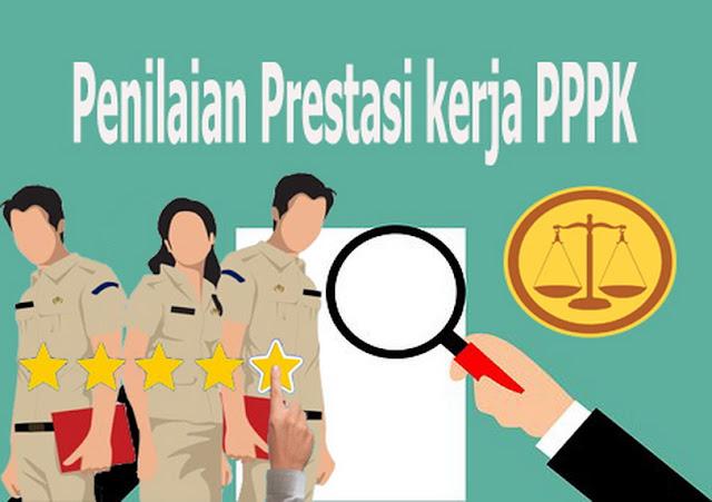 PPPK dan pns