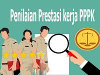 Penilaian Kinerja dalam Menjamin Objektivitas Prestasi kerja PPPK ASN