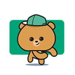 Jomblo Bear