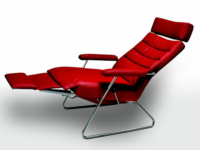 Lafer Contemporary Compact Recliners