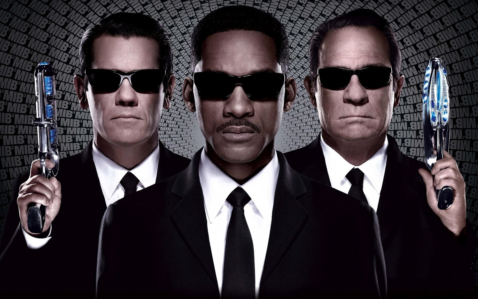 The Lions Share The Watcher Men In Black 3