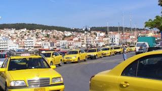 Αυστηροποίηση προστίμων για... αγενείς ταξιτζήδες- Πρόστιμα – «φωτιά» έως και 4.000- Ποια τα δικαιώματα των πελατών