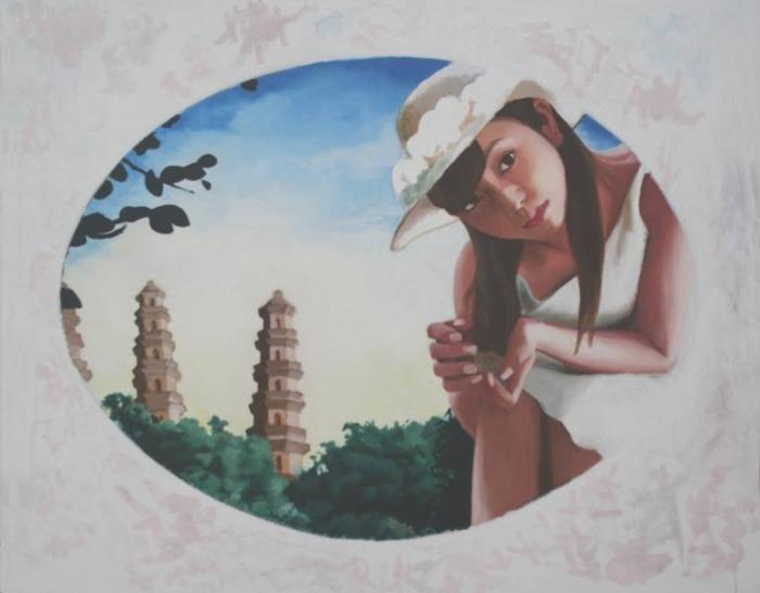 Ничего лишнего. Yongxiang Tang
