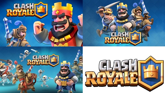 Clash Royale En İyi Yenilmeyen Deste Önerisi 2018