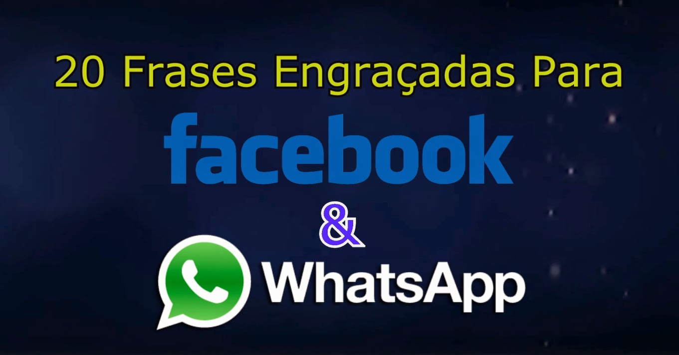 Frases De Sexta Feira: 20 Frases Engraçadas Para Facebook E WhatsApp.