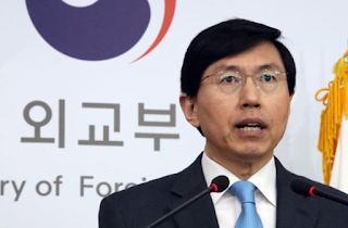 Korea's top diplomat seeks two-sided meetings with major countries at UN assembly