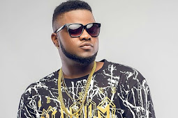 Download Mp3: Skales – Joy To The World
