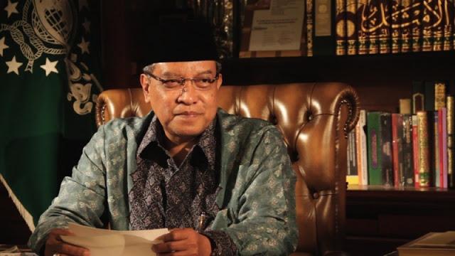 Kiai Said Aqil Siroj: Politik itu Panas, Tugas Agama Bikin Adem