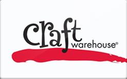 Craft Warehouse Black Friday