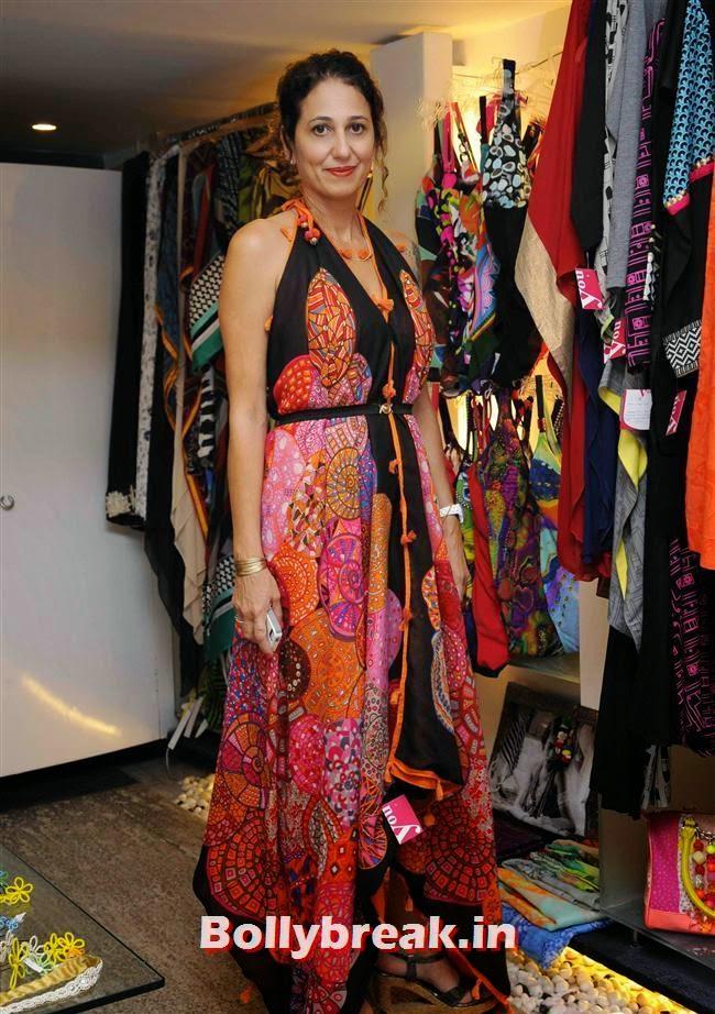 , Akanksha Agarwal at 'YOU Presents Resort Wear Collection'