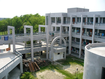 Khan Zahan Ali Hall, Khulna University