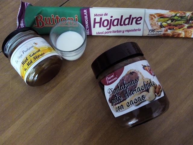 cruasanes-crema-cacahuete