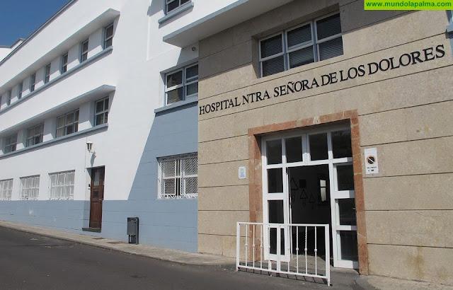 El Cabildo reúne a pacientes del Hospital de Dolores en torno a un Club de Lectura Fácil que fomenta la inclusión social