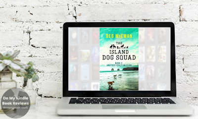 Find out more about The Island Dog Squad on Deb McEwan's website