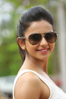 Rakul Preet Latest Hot Photo Shoot Gallery HeyAndhra