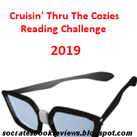 2019 Cruisin' Thru The Cozies