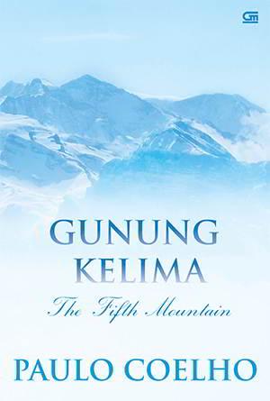 Gunung Kelima PDF Karya Paulo Coelho
