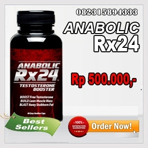 anabolic rx 24