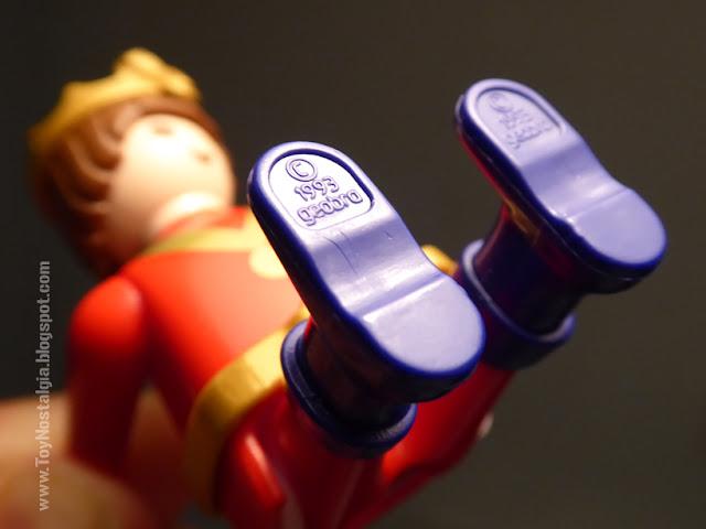 Playmobil El principe de Beukelaer