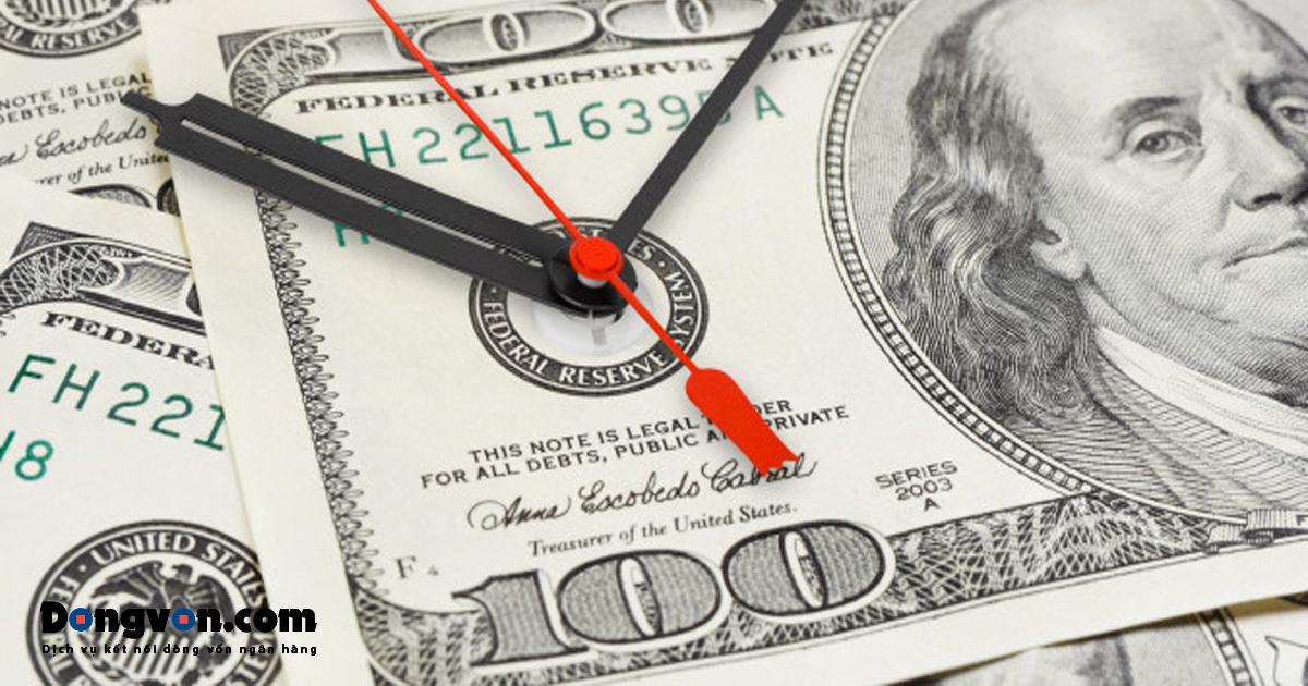 Thủ tục đáo hạn vay vốn ngân hàng thế nào?