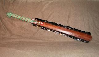 8 Senjata Tradisional Paling Mematikan Di Dunia