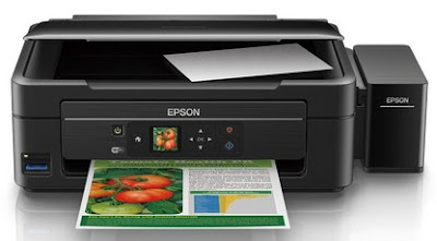 Epson L365 Printer Drivers Download