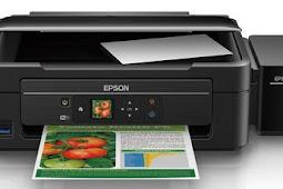 Epson L365 Printer Drivers Download
